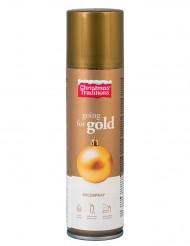 Spray dorado 150 ml Navidad