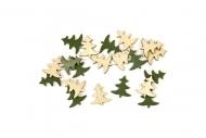 Confetis mesa árbol de Navidad 10 gramos