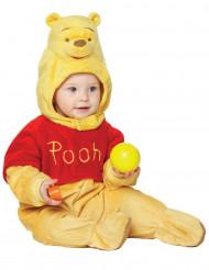 Disfraz bebé traje con capucha 3D Winnie™