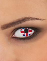 Lentillas de contacto fantasía Reino Unido adulto
