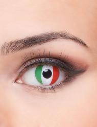 Lentillas de contacto fantasía Italia adulto