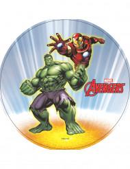 Oblea Hulk e Iron Man Los Vengadores™