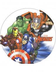 Oblea Los Vengadores™ 20 cm