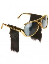 Gafas de Sol rockero con patillas