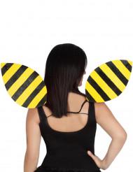 Alas abeja adulto