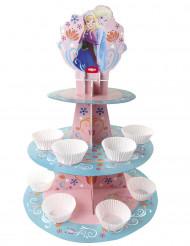 Bandeja cupcakes Frozen™