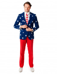 Traje USA Opposuits™ hombre