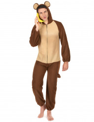 Disfraz mono hombre