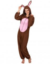Disfraz conejo mujer