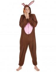 Disfraz conejo hombre