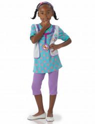 Disfraz Doctora Juguetes™ niña
