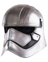 Máscara adulto 2 partes Capitán Phasma Star Wars VII™