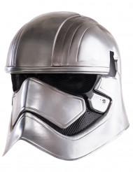 Máscara adulto 2 partes Capitán Phasma Star Wars VII™