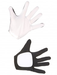 Guantes StormTrooper-Star Wars VII™ adulto