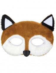 Máscara zorro adulto