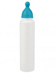 Biberón azul 32 cm
