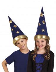 Sombrero de mago niño