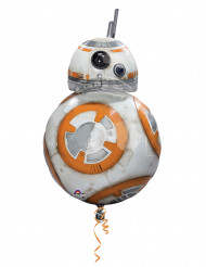 Globo aluminio BB-8 Star Wars VII™