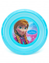 Plato hondo plástico reutilizable Frozen™