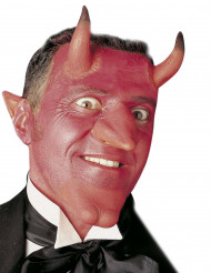 Kit demonio adulto Halloween