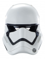 Máscara cartón plano Stormtrooper Star Wars VII El Despertar de la Fuerza™