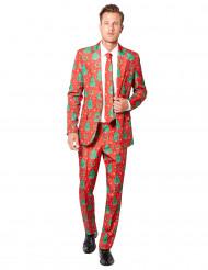 Traje Sr. Árbol de Navidad hombre Suitmeister™