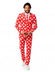 Traje Sr. San Valentín hombre Opposuits™