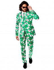 Traje Sr. Poker hombre Opposuits™