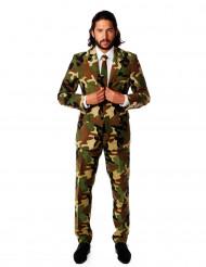 Traje Sr. Commando hombre Opposuits™