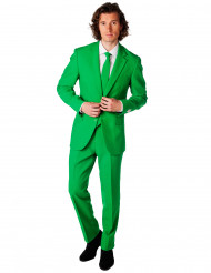 Traje Sr. Verde hombre Opposuits™