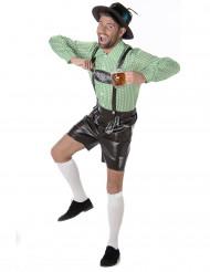 Disfraz de Bávaro para hombre original