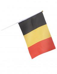Bandera hincha Bélgica 35x45 cm