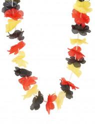Collar Hawái tricolor