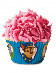 50 Moldes cupcake Patrulla Canina™