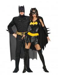 Disfraz de pareja Batgirl Batman