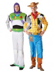Disfraz de pareja Toy story™