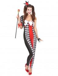 Disfraz de joker mujer