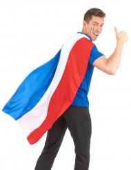 Capa hincha Francia 115 cm adulto