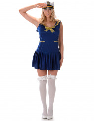 Disfraz de marinera mujer