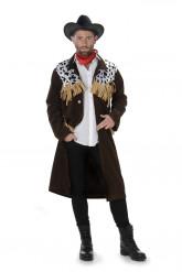 Disfraz de cowboy hombre