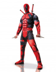 Disfraz adulto deluxe Deadpool™