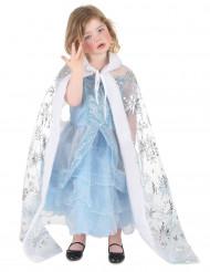 Capa princesa del hielo