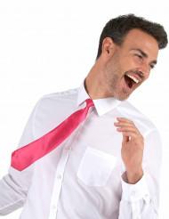 Corbata rosa fosforita adulto