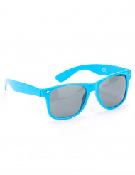 Gafas blues azul adulto