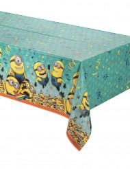 Mantel de plástico Minions™ 137x213 cm