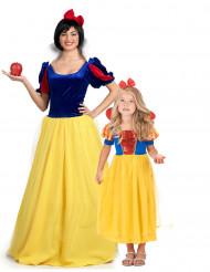 Disfraz de pareja Princesa madre e hija
