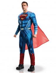 Disfraz Superman™ Deluxe adulto El amanecer de la Justicia