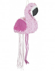 Piñata flamenco rosa
