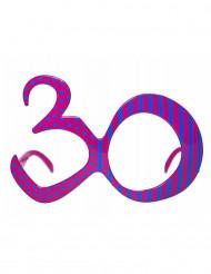 Gafas 30 años
