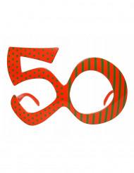 Gafas edad 50